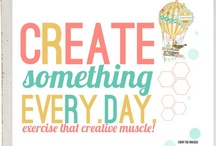 Rhonna Designs Creative Team Projects / by Melissa   Polka Dot Chair