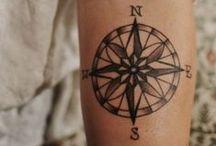 Tattoo / by Tharine Ribeiro