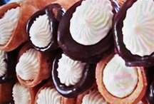 Tasty desserts / by Joanna Morgowicz
