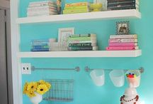 New Home Scrapbook Room / by Michelle Johnson Carr