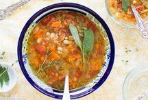 Soups & Stews / by Megan Snow