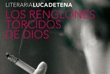 Books  / by Andrea Cabrera