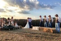 Country Weddings / by Great American Country