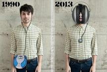 Geek / Humor / by Andrea Cabrera