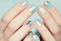 Nail / Nail, nail, NAIL!!!!! / by Andrea Cabrera