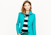 The Art of Dressing For Fall & Winter / by Rue de Chic