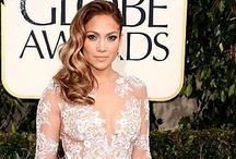 Trend Spotting Golden Globes 2013 Red Carpet / All the red carpet action from the Golden Globes including the trends, good, bad and unimpressive / by Rue de Chic