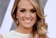 Celebrity Hairstyles / Hairstyles we love from country music's hottest celebrities. / by Great American Country