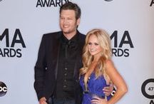 CMA Awards 2013 Red Carpet / All the best pics of the glitz and glamor from the CMA Awards 2013. / by Great American Country