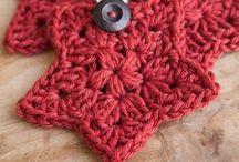 Crocheted Christmas / by Silvia Vanessa Vasquez Lamb