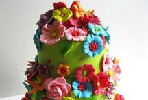 Cakes / by Sarah Renshaw