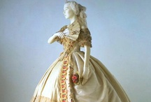 Victorian / Victorian items as well as creations inspired by the period. / by Tatania Rosa