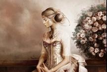 Beautiful Art / by Tatania Rosa