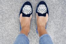 Shoes / by Alma Ten-Isaksen