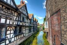 Kent, The Garden Of England / Where I grew up. / by Tatania Rosa