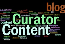 Content curator / by Mari Carmen Martín