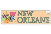 Louisiana- My Favorite Place / I LOVE, LOVE, LOVE Louisiana. Especially New Orleans !! / by Mary Cox