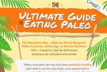 Paleo Need to Know / by Lisa Morvant