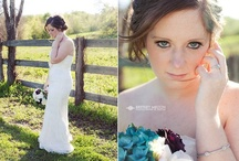 Wedding Photography / Love these editing styles! / by Sarah Buentello