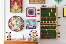 interiors / by Amanda Cleverley