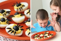 For the Kids / by Stacy of Paleo Parents