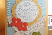 Cards I HAVE to make! / by Cheryl Hamilton