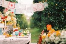 Pretty PICNIC / by Northern Cottage