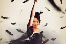 Hunger Games :) / by Ashley McCauley