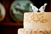 Put a Bird On It! / Wedding inspiration with bird and nest designs.  / by Green Bride Guide