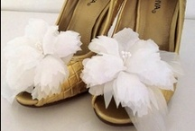 Bridal Accessories  / Eco-friendly wedding accessories. / by Green Bride Guide