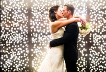 Photobooth Backdrops  / Eco-friendly ideas for your wedding backdrop / by Green Bride Guide