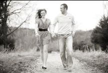 Engagement / engagement photos / by Maggie Viefhaus Panter