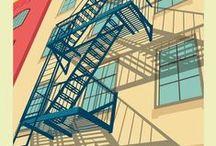 It's the arts / Arte/Diseño/Ilustración/Publicidad / by Marcos C.