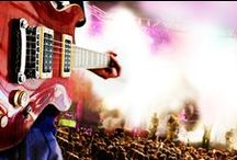 MUSIC / Concert, live music, karaoke, and more / by XploreLA.com