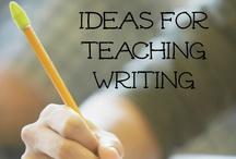 Teaching & Coaching / by Brian Wasko, WriteAtHome.com