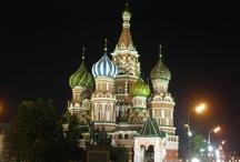 Russia / by Sònia Izquierdo Aliau