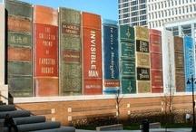Biblioteques / by Sònia Izquierdo Aliau