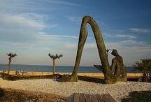 Escultures lectores / by Sònia Izquierdo Aliau