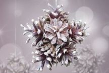 Dreaming of a white Christmas!!! / by Monika Monroy