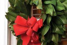 Wreaths / by Monika Monroy