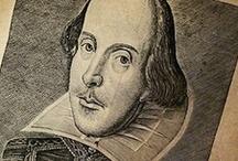 Shakespeare Stuff / by Brian Wasko, WriteAtHome.com