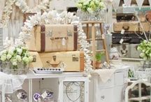 My Creative Dream Shop ~ / by Elizabeth Fletcher