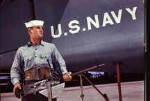 USA Navy / Quite a few of my relatives served in the Navy and Merchant Marines.