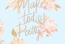 {Words To Live By} / by natalie harrison