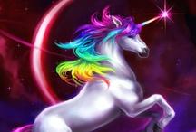 rainbows and unicorns / by LB9839