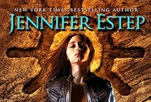 2013 Book Cover Reveals - Paranormal & Speculative Fiction / by All Things Urban Fantasy