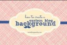Blogging Tips / Great tips and tutorials for bloggers / by Kelly