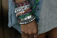 jewelry / by Madison Phillips