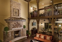 Dream Home / Oh to have a home like this! / by Carrie Ross