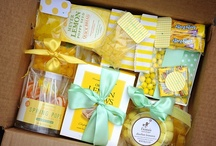Gift Ideas / To give is WAY better than to receive! / by Carrie Ross